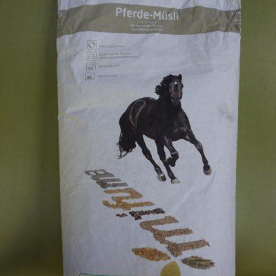 Mifuma Premium Pferde-Müsli Apfel-Müsli