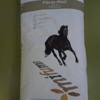 Mifuma Premium Pferde-Müsli Kräuter-Müsli: