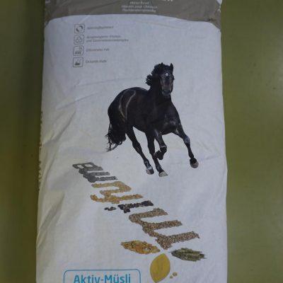 Mifuma Pferde-Müsli Aktiv-Müsli