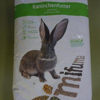 Mifuma Premium Kaninchenfutter