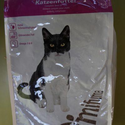 Mifuma Katzenfutter Vital Adult Eco