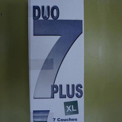 Duoplast Duo 7Plus XL