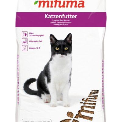 Mifuma Vital Adult PremiumKatzenfutter